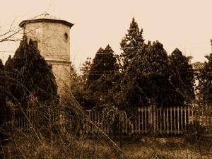 Torre della stazione 2009