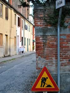 Angolo di strada 2011