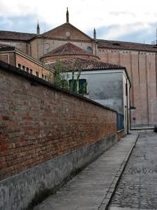 Veduta del Duomo 2011