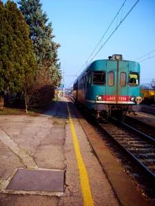 Treno  2009
