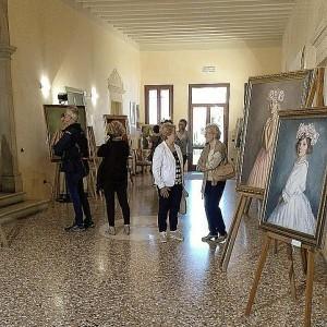 Mostra  Lombardesco Montagnana 2018