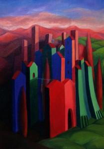 Borgo 2001