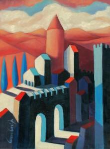 Borgo medievale 2001