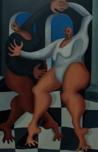 Danzatrici 1995