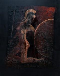 Afrodite Araya 2005