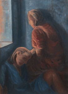 Matte 1990