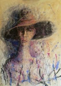 Il cappello con veletta 2012