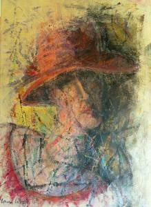 Cappello rosa 2012